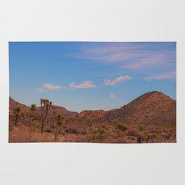 Mojave Moon Rug