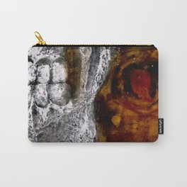 Jaw Bone Carry-All Pouch