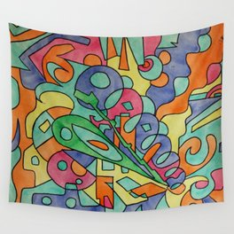 cc-pp-000 Wall Tapestry