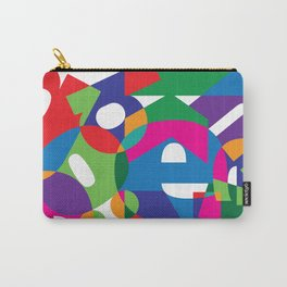 Letter land Carry-All Pouch