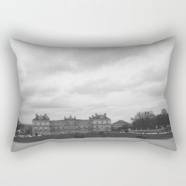 Cloud cover Rectangular Pillow