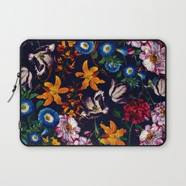 Surreal Floral Laptop Sleeve