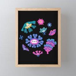 Ephyra Framed Mini Art Print