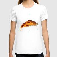 carpe diem T-shirts featuring Carpe Diem by Vaughn Pinpin