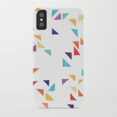 Suncatcher iPhone X Slim Case