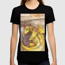 dragon cavern T-shirt