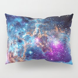 Lobster Nebula Pillow Sham