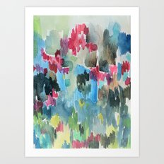 Bellamey Art Print