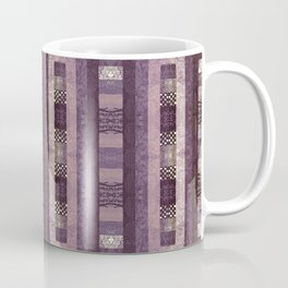 Quilt Top - Antique Twist Coffee Mug