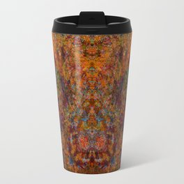 Tesseractual Dream Travel Mug
