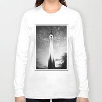 berlin Long Sleeve T-shirts featuring berlin. by zenitt