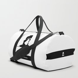 Move Your Asana Duffle Bag