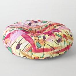 Alice Floor Pillow