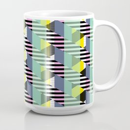Stripped II Coffee Mug