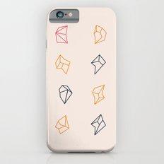 little fragments Slim Case iPhone 6s