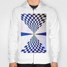 abstract art Hoody