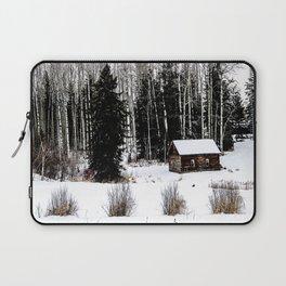 Winterwonderland Laptop Sleeve