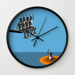 Gunther Wall Clock