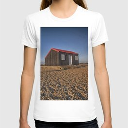The Red Hut T-shirt