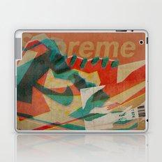 Nike Dunk Hi Pro SB Supreme | Highsnobiety Laptop & iPad Skin