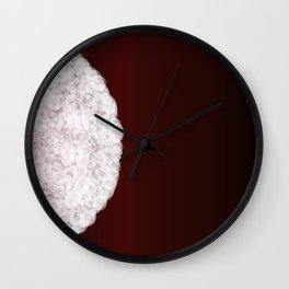 Boom Boom Wall Clock