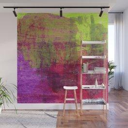 Abstract No. 453 Wall Mural