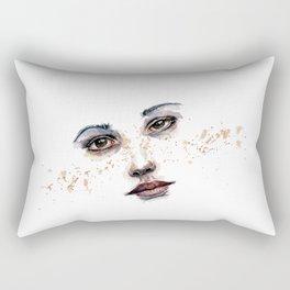 Freckle Rectangular Pillow