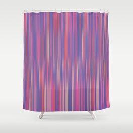 Aurora 3 Shower Curtain