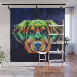 best friend for ever Wall Mural