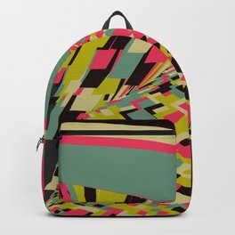Danger Ahead Backpack