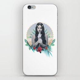 Lust For Life iPhone Skin
