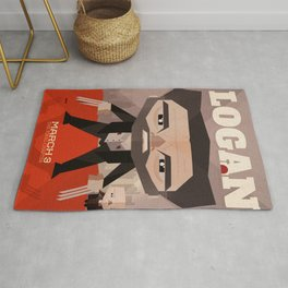 Final chapter Rug