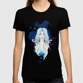 Ethereal Blue T-shirt