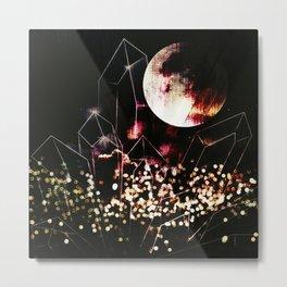 space cr Metal Print