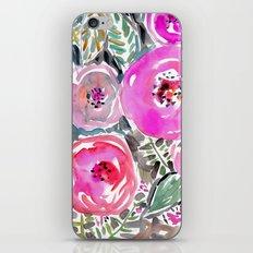 Gardens of Berkeley iPhone & iPod Skin