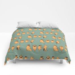 Yoga Life Comforters