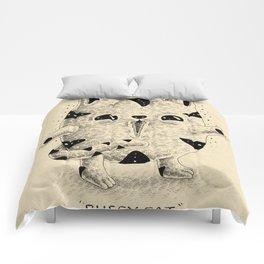 Pussy Cat Comforters