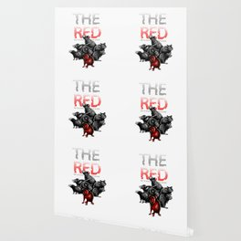 The Red Rat - be different Wallpaper