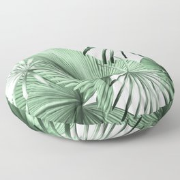 Palm Springs Floor Pillow
