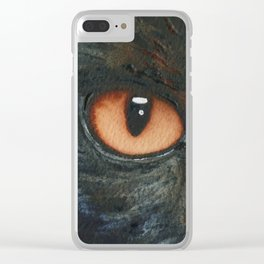 Nightshade Clear iPhone Case