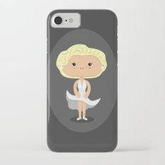 Marilyn iPhone 7 Slim Case