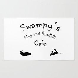 Swampy's Rug