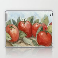 Out In the Garden Laptop & iPad Skin