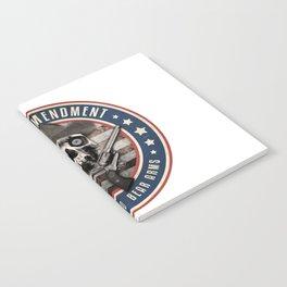 Second Amendment Notebook