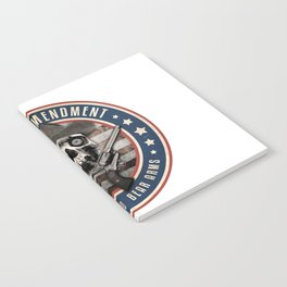 Second Amendment Notebook