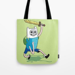 DEAD TIME Tote Bag