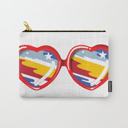 California Girl Sunglasses Carry-All Pouch