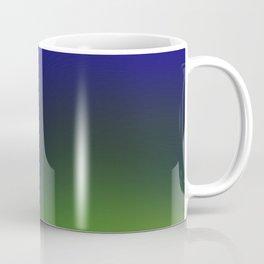 Sky, Mountains and Valley Coffee Mug
