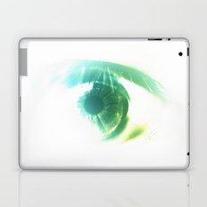 the stink eye Laptop & iPad Skin