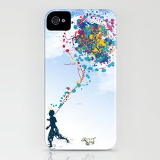 child creation chronicle 2 iPhone (4, 4s) Slim Case